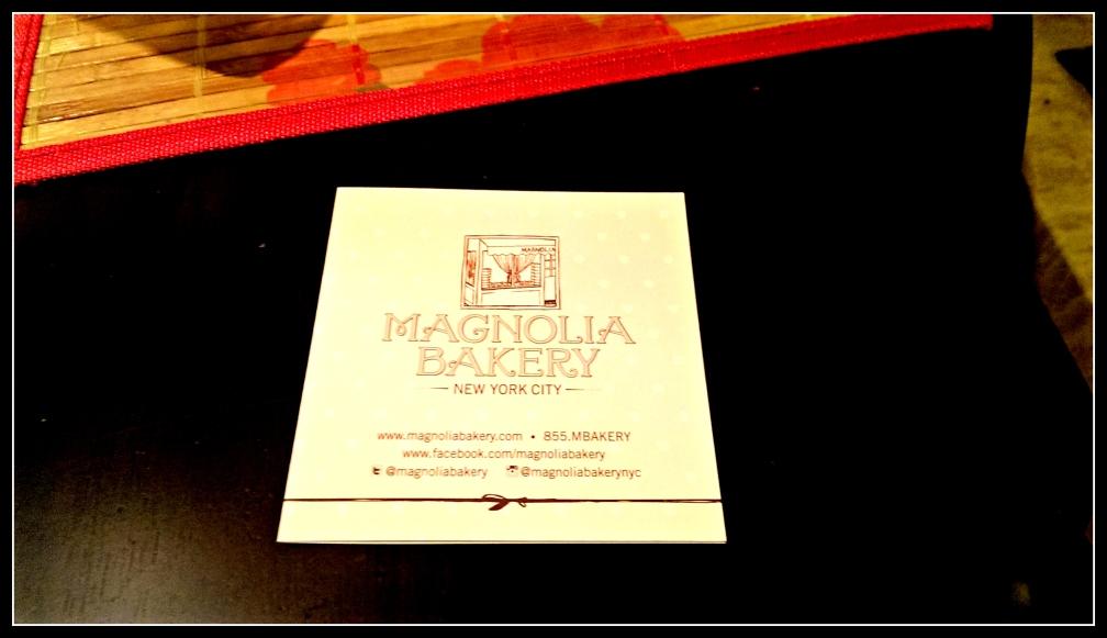 Magnolia Bakery 2
